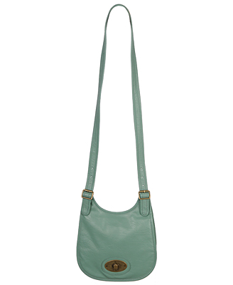 Over Shoulder Bag, $22.80