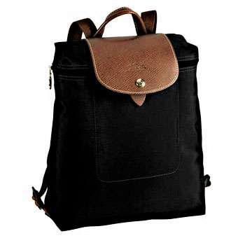 Le Pliage Backpack, $118.00