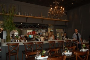Corner Cafe And Bakery Menu Nyc