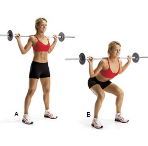 Lifting Weights: The Importance of Proper Form (and a cool college ...