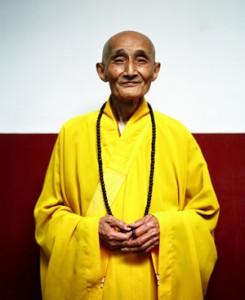wide mountain monk