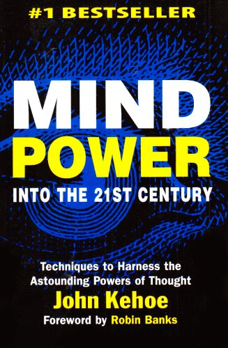 Mind power book john kehoe pdf online