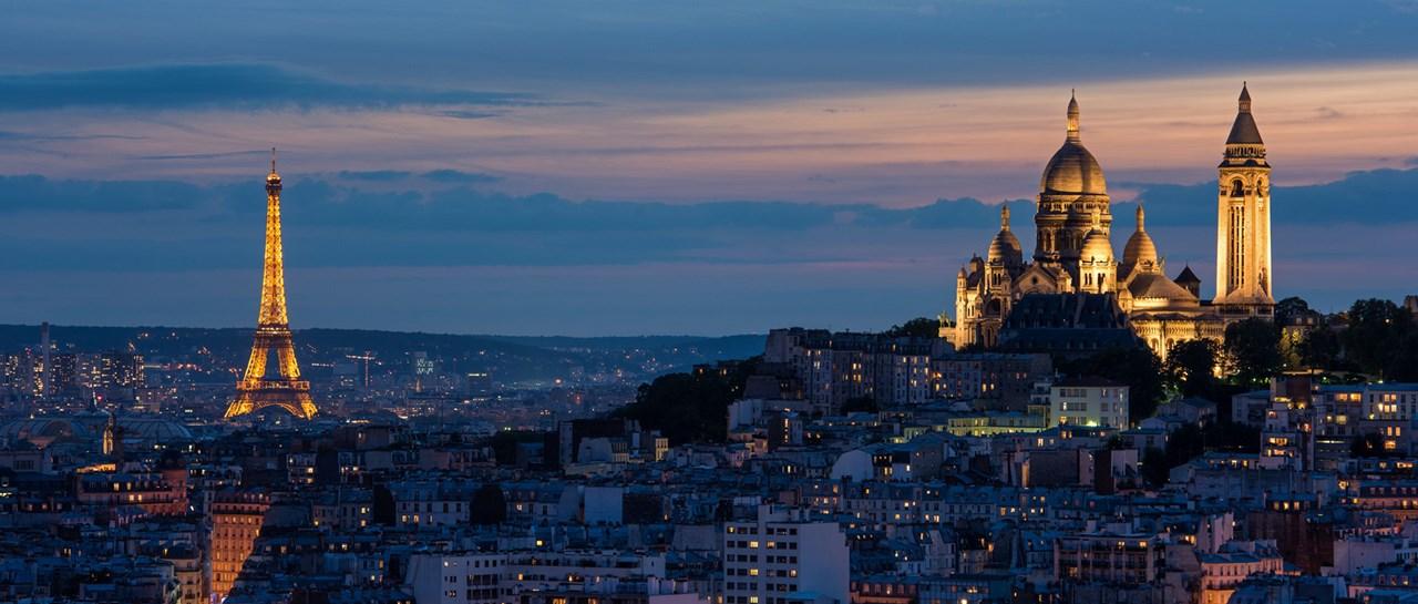 From new york to paris campus clipper for Piscine montparnasse