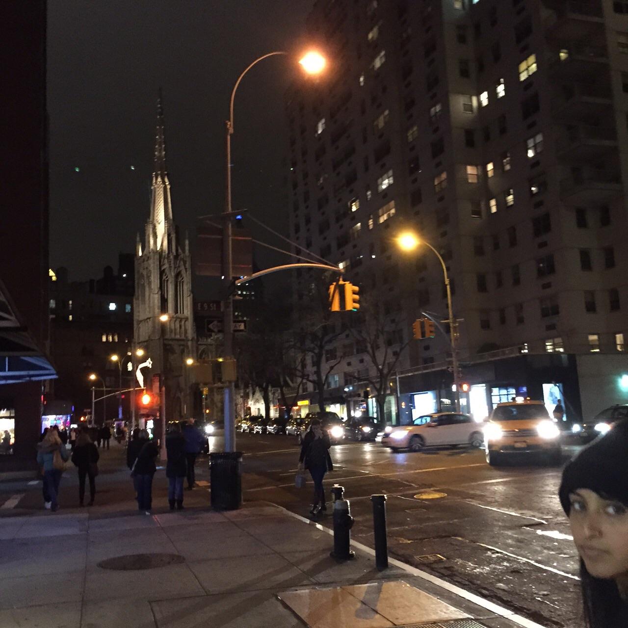 Hudson hotel new york nyc 2013 003 - Taken By Jainita Patel