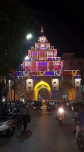 Vadodara, Gujarat. Taken by Jainita Patel.