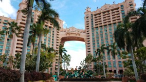 Atlantis Resort. Taken by Jainita Patel