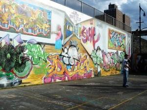 The Graffiti Wall of Fame. https://www.travelblog.org/