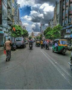 Vadodara, Gujarat Taken by Jainita Patel
