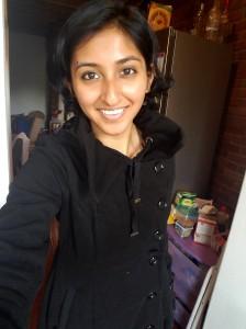 Me! Taken by Jainita Patel